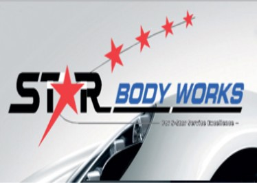 Star Body Works Panelbeaters
